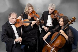 Keller Quartet