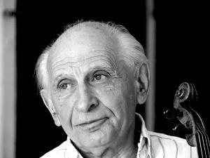 2014. december 6-i Mesteriskolánk vendége: Konrád György