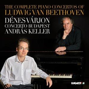 A Concerto Budapest és Várjon Dénes közös Beethoven-lemeze a legjobbak között