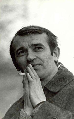 Hommage à Huszárik Zoltán