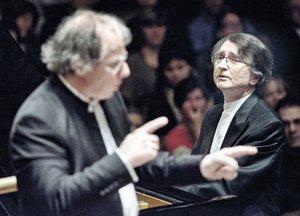 Karácsonyi Bach-koncert világsztárokkal