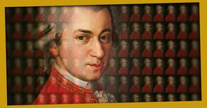 Egész nap Mozarttal - Mozart-nap a Zeneakadémián