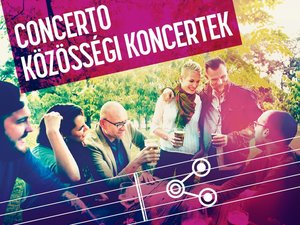 Concerto Közösségi Koncertek - Kodály a Millenárison