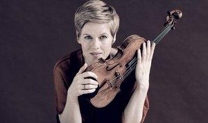 Isabelle Faust és a Concerto Budapest no.2