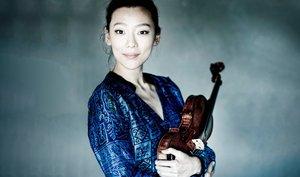 Clara-Jumi Kang és a Concerto Budapest