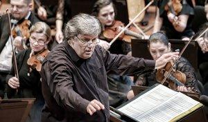 Berlioz / Debussy / Ligeti / Ravel