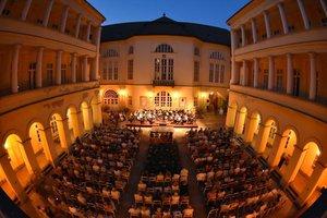 Concerto Nyárestek II.  - RÁADÁS (Vivaldi, Bach és Mozart)