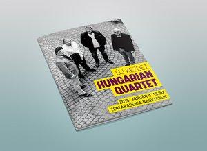 2019.01.04. - Hungarian Quartet