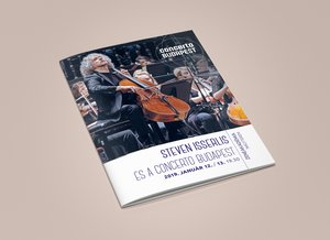 2019.01.12.-01.13. - Steven Isserlis és a Concerto Budapest