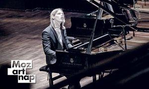 Mozart-nap 3: Rolla János és a Zeneakadémia Szimfonikus Zenekara