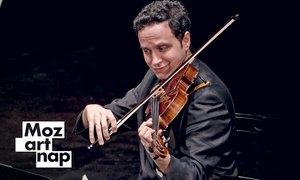 Mozart-nap 6: Fuvolanégyes és Kegelstatt trió