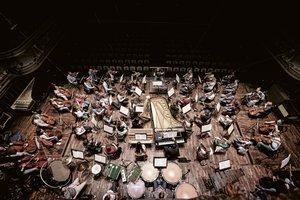 Ismerje meg a Concerto Budapest 2019-20 évadát!
