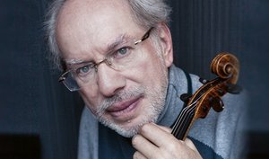 Gidon Kremer, Kremerata Baltica and the Concerto Budapest