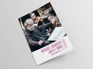 2019.05.02. - Berlioz / Debussy / Ligeti / Ravel