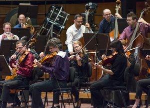 A Concerto Budapest Szimfonikus Zenekar brácsa (tutti és szólamvezetői) próbajátékot hirdet