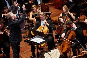 A Concerto Budapest Szimfonikus Zenekar cselló (tutti) próbajátékot hirdet