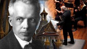 Bartók Bangkokban is Bartók