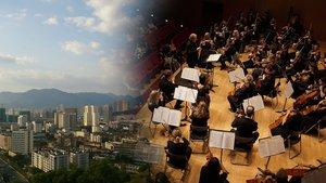 Ilyen érzés volt egyetlen európaiként hallgatni a Concerto Budapest koncertjét Kínában