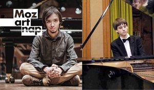 Mozart-nap 2.: Versenygyőztesek hangversenye