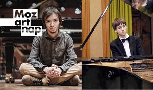 Mozart-Day 2.: Concert of the winners of the Béla Bartók World Competition