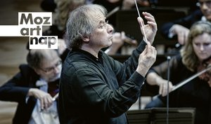 Mozart-nap 8.: Zárókoncert