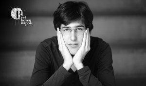 Cancelled - Beethoven Piano Sonatas 5: Mihály Berecz