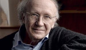 Heinz Holliger and the Concerto Budapest No 1