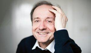 Miklós Perényi and the Concerto Budapest