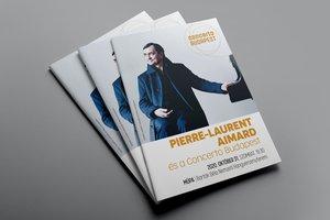 Pierre-Laurent Aimard és a Concerto Budapest - 2020.10.31. Müpa