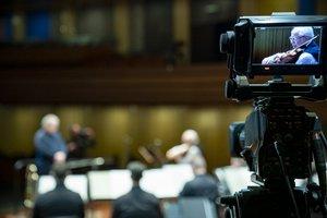 Bronz Lovie Award  és nemzetközi közönségszavazás nyertese a Concerto Budapest koncertfilmje