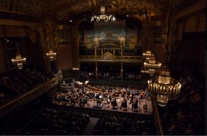A Concerto Budapest Mozart-napja