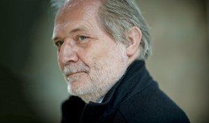 Péter Eötvös and the Ligeti Ensemble