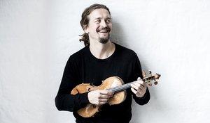Hőskoncert Christian Tetzlaff-fal