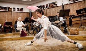 Manó 2. - Jó társaságban jó zene szól - vonósnégyestől szimfóniáig