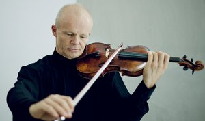 Thomas Zehetmair and the Concerto Budapest