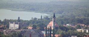 Templomi koncertek a Balaton partján